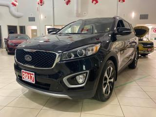Used 2017 Kia Sorento EX Turbo for sale in Waterloo, ON