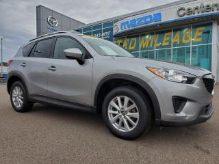 Used 2015 Mazda CX-5 GX AWD for sale in Charlottetown, PE