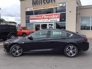 Used 2019 Buick Regal Preferred II for sale in Milton, ON