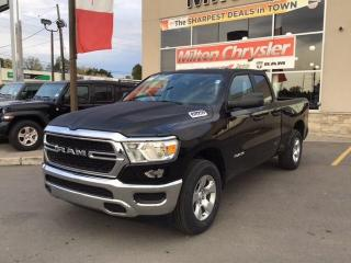 New 2021 RAM 1500 TRADESMAN / SXT APPEARANCE GRP. for sale in Milton, ON