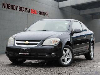 Used 2010 Chevrolet Cobalt 2DR CPE LT W-1SA for sale in Mississauga, ON
