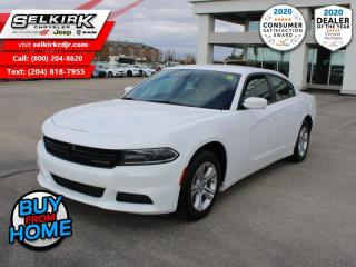 Used 2019 Dodge Charger SXT - Android Auto -  Apple CarPlay for sale in Selkirk, MB