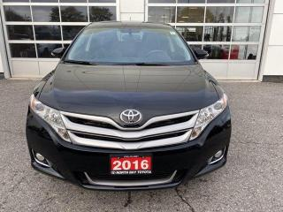 Used 2016 Toyota Venza