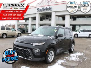 Used 2020 Kia Soul EX Limited - Cooled Seats -  Navigation for sale in Selkirk, MB