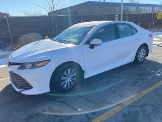Used 2018 Toyota Camry Auto | LE for sale in Toronto, ON