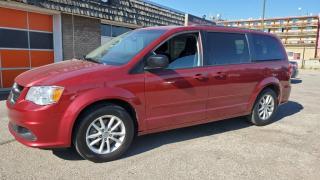 Used 2014 Dodge Grand Caravan SXT 4dr Wgn Sove n go for sale in Calgary, AB