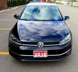 Used 2018 Volkswagen Golf NO ACCIDENTS | NEW TIRES | FINANCING AVAILABLE for sale in Concord, ON