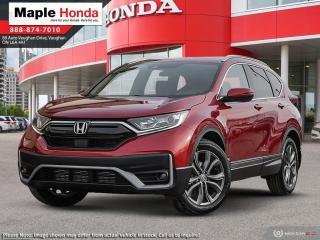 New 2020 Honda CR-V Sport AWD for sale in Vaughan, ON