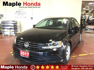 Used 2017 Volkswagen Jetta 1.4 TSI Trendline| Backup Cam| for sale in Vaughan, ON