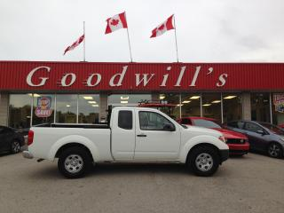 Used 2014 Nissan Frontier CLEAN CARFAX! for sale in Aylmer, ON