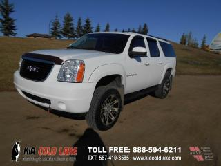 Used 2009 GMC Yukon XL Commercial for sale in Cold Lake, AB