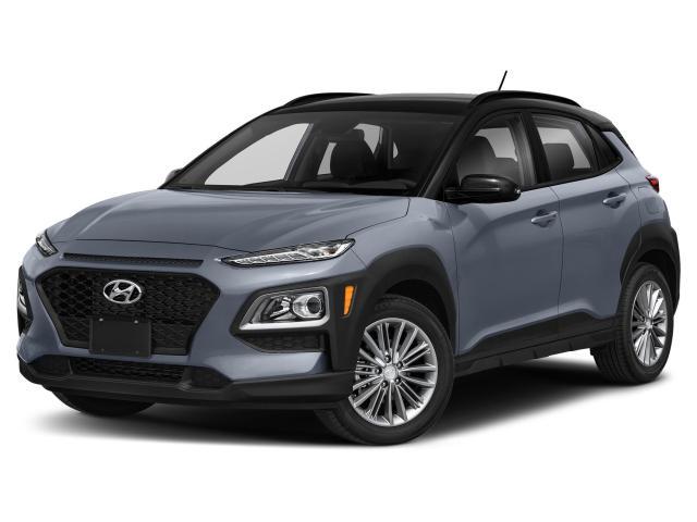 2021 Hyundai KONA 1.6T AWD URBAN EDITION NO OPTIONS