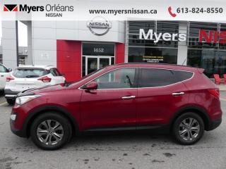 Used 2014 Hyundai Santa Fe Sport PREMIUM  - $127 B/W for sale in Orleans, ON