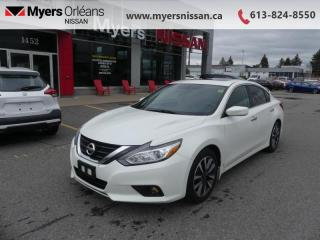 Used 2017 Nissan Altima 2.5 SV  - Bluetooth -  Heated Seats - $110 B/W for sale in Orleans, ON