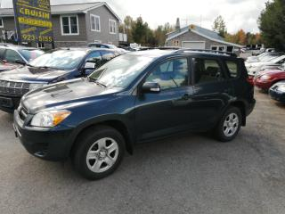 Used 2011 Toyota RAV4 for sale in Mallorytown, ON