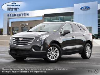 Used 2018 Cadillac XT5 AWD for sale in Ottawa, ON