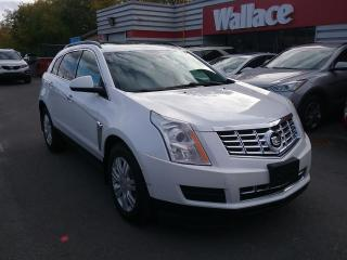 Used 2013 Cadillac SRX Leather FWD PANO Roof *SOLD* for sale in Ottawa, ON