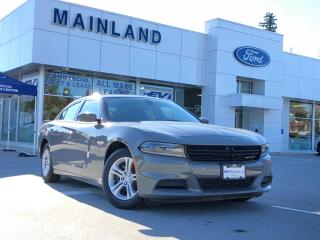 Used 2019 Dodge Charger SXT LOCAL BC, NO ACCIDENTS, PARKVIEW CAMERA, UCONNECT 4, PWR GROUP, CLEAN for sale in Surrey, BC