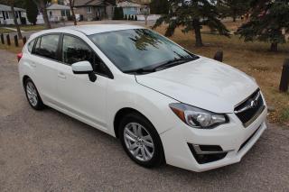 Used 2016 Subaru Impreza 2.0i Touring Package LOW KM for sale in Regina, SK