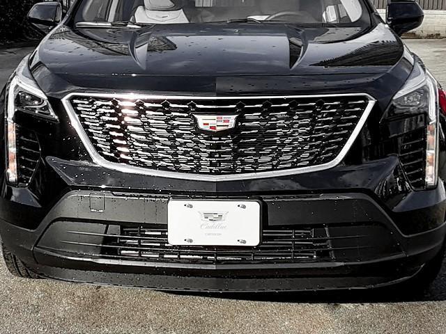 Used 2021 Cadillac XT4 Luxury AWD - Heated Seats - Heated ...