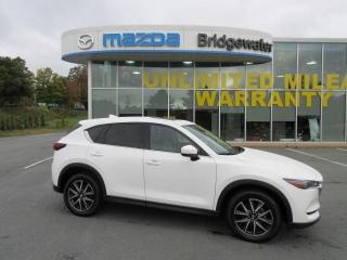 Used 2018 Mazda CX-5 GT for sale in Hebbville, NS