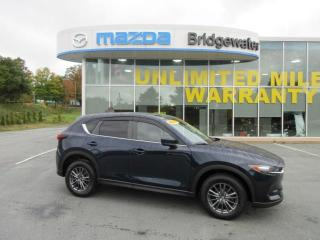 Used 2017 Mazda CX-5 GS for sale in Hebbville, NS