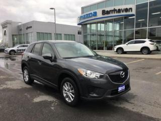 Used 2015 Mazda CX-5 GX for sale in Ottawa, ON