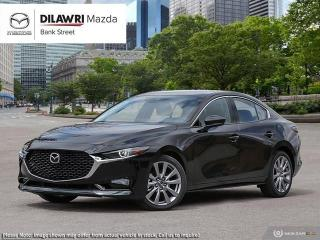 New 2021 Mazda MAZDA3 GT for sale in Ottawa, ON