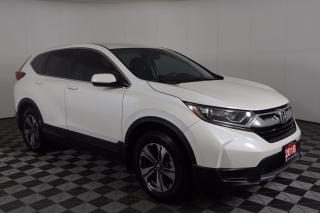 Used 2018 Honda CR-V LX AWD, REMOTE START, 7