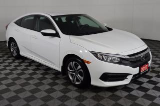 Used 2017 Honda Civic LX for sale in Huntsville, ON