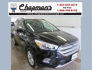 Used 2019 Ford Escape SEL Remote Start, Bluetooth, Backup Camera for sale in Killarney, MB