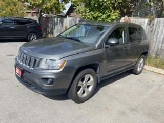 Used 2011 Jeep Compass Sport/North for sale in Hamilton, ON