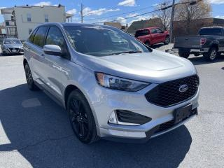 Used 2020 Ford Edge for sale in Cornwall, ON