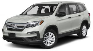 New 2021 Honda Pilot LX for sale in Whitchurch-Stouffville, ON
