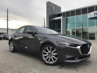 New 2021 Mazda MAZDA3 GT for sale in Chatham, ON