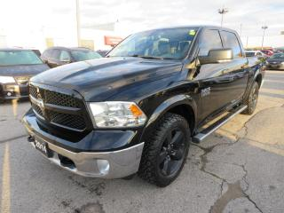 Used 2014 RAM 1500 SLT ***All New Brakes*** for sale in St. Thomas, ON