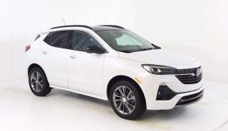 New 2020 Buick Encore GX Essence for sale in Winnipeg, MB