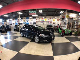 Used 2017 Volkswagen Passat 1.8 TSI COMFORTLINE BACK UP CAMERA 75K for sale in North York, ON