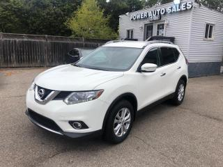Used 2016 Nissan Rogue FWD 4dr SV for sale in Brampton, ON