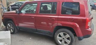 Used 2011 Jeep Patriot north for sale in North York, ON