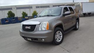 Used 2009 GMC Yukon 7 Pass, 4X4,DVD, Leather, roof, 3/Y Warranty avai for sale in Toronto, ON