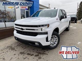 New 2021 Chevrolet Silverado 1500 RST for sale in Nipawin, SK