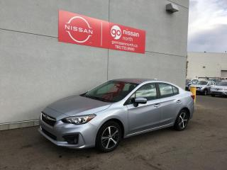 Used 2019 Subaru Impreza Touring 4dr AWD Sedan for sale in Edmonton, AB