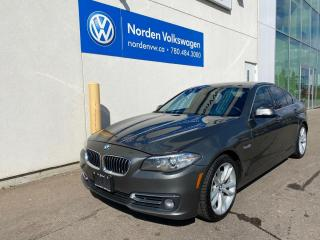Used 2014 BMW 5 Series 535i xDrive 4dr AWD 4-Door - Diesel! Rare! for sale in Edmonton, AB