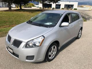 Used 2009 Pontiac Vibe for sale in Cambridge, ON