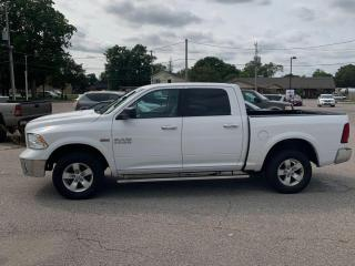 Used 2014 RAM 1500 OUTDOORSMAN for sale in Oshawa, ON