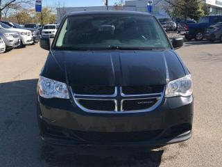 Used 2014 Dodge Grand Caravan SE for sale in Oshawa, ON