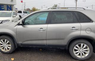 Used 2011 Kia Sorento EX Lux for sale in Oshawa, ON