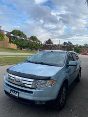 Used 2008 Ford Edge SEL for sale in Cambridge, ON