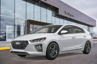 New 2020 Hyundai Ioniq Hybrid PLUG-IN PREFERRED for sale in Burlington, ON